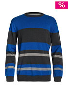 DC Kids Marble Arch By Knitted Sweat nautical blue