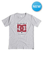 DC Kids Master heather grey