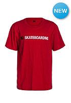 DC Kids Minimal S/S T-Shirt formula one