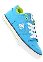 DC Kids Pure Canvas blue