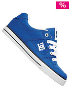 Kids Pure Canvas blue/white