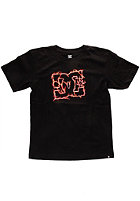 DC Kids Quantum BY S/S T-Shirt black