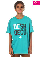 DC KIDS/ Rebar S/S T-Shirt top green