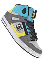DC Kids Rebound grey/yellow
