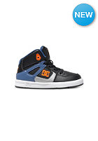 DC Kids Rebound Ul blue/black/white