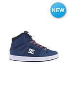 DC Kids Rebound Winter navy/grey