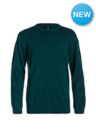 DC Kids Sabotage Knitted Sweat atlantic deep