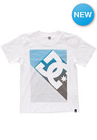 DC Kids Shade AS BY S/S T-Shirt white