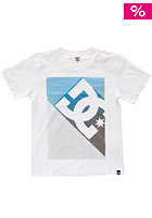 Kids Shade AS BY S/S T-Shirt white