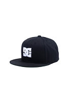 DC Kids Snappy anthracite - solid