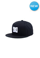 DC Kids Snappy Snapback Cap anthracite - solid