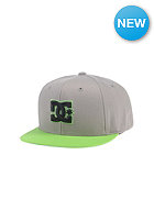 DC Kids Snappy Snapback Cap moon mist - wash_1