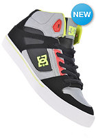 DC Kids Spartan High grey / red