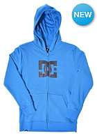 DC Kids Star BY Hooded Zip Sweat dc bright blue