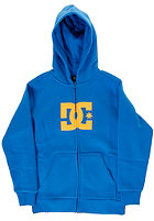 DC Kids Star Hooded Jacket sky diver