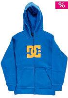 DC Kids Star Hooded Jacket sky diver