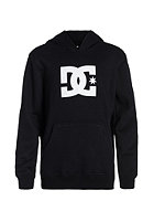 DC Kids Star Hooded Sweat anthracite - solid