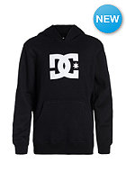 DC Kids Star Hooded Sweat black
