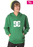 DC KIDS/ Star Hooded Sweat celtic