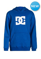 DC Kids Star Hooded Sweat nautical blue