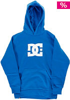 DC Kids Star Hooded Sweat sky diver