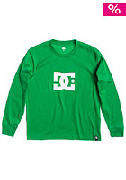 DC Kids Star Longsleeve emerald