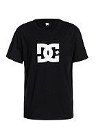 DC Kids Star S/S T-Shirt black