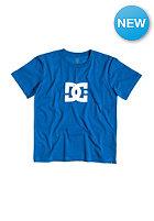 DC Kids Star S/S T-Shirt snorkel blue - solid