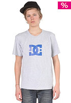DC KIDS/ Star Standard S/S T-Shirt heather grey/olympian