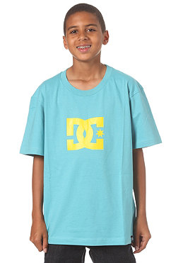 DC KIDS/ Star Standard S/S T-Shirt maui blue