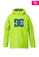 DC Kids Story lime green