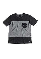 DC Kids Suburban steel gray - heather