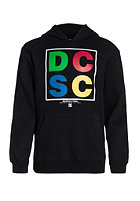 DC Kids Survival PH Hooded Sweat black