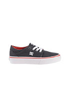 DC Kids Trase TX dk shadow/white/athletic red
