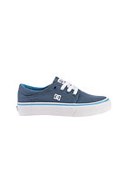DC Kids Trase TX navy/bright blue