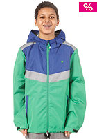 DC Kids Trent Jacket emerald