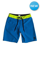 DC Kids Trip Hoppin snorkel blue - solid