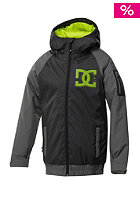 DC Kids Troop Jacket caviar