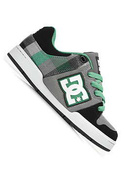 DC KIDS/ Turbo 2 black/f green