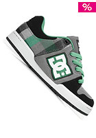 DC KIDS/ Turbo2 black/green plaid