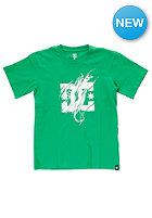 DC Kids Vapor S/S T-Shirt emerald