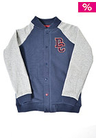 DC Kids Wanton BY Sweat Jacket dc navy