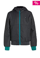 DC Kids Wiper Jacket dark shadow