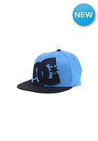 DC Kids YA Heard 2 Flexfit Cap blue/blue/black - combo