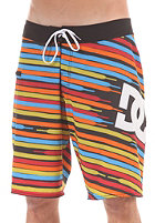DC Lace Stripe Boardshort black
