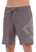DC Lanai 18 Boardshort black chambray
