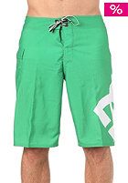 DC Lanai ESS 4 Boardshort kelly green