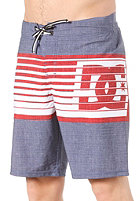 DC Lyman Boardshort ocean