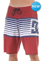 DC Lyman EU Boardshort deep red