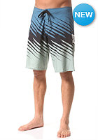 DC Marine Park Boardshort bluesteel - plaid_1